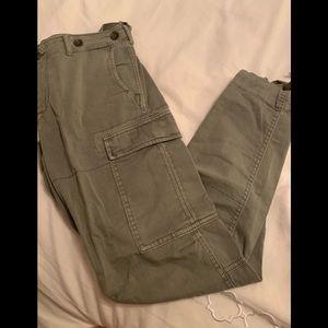 Hudson cargo jeans